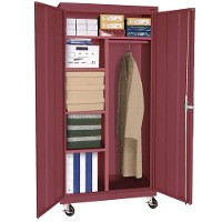 Transport Combination Storage Cabinet