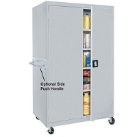 transport mobile storage cabinets