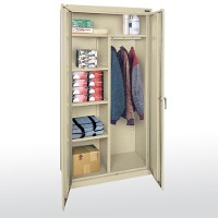classic combination storage cabinets