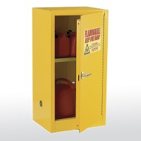 16 gallon flammable safety cabinet
