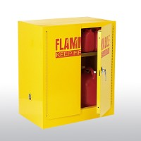 22 gallon flammable safety cabinet