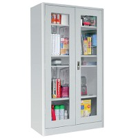Elite radius edge clearview storage