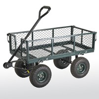 Crate wagon 400 lb capacity