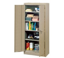 Double door storage 6600