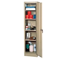 Single door storage 6602