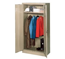 Commercial quality cabinets model 7003
