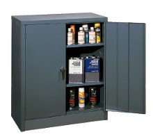 HD industrial cabinet counter height