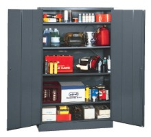 HD industrial storage cabinet jumbo
